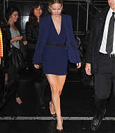 Jennifer Lawrence In NYC - November 13
