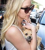 Jennifer Lawrence at TriBeca Hotel - June 24
