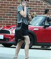 Jennifer Lawrence Out in Beverly Hills - May 15