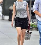 Jennifer Lawrence in NYC - June 9