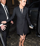 Jennifer Lawrence Leaving Hotel in NYC - March 21