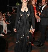 Jennifer Lawrence at The Hunger Games Mockingjay Part 1 Los Angeles Premiere After Party - November 17