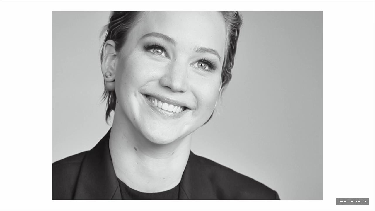 Jennifer Lawrence for Dior 2014-15 F/W Women Handbag Collection