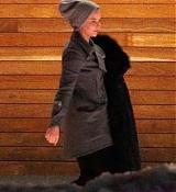Jennifer Lawrence Films Joy - March 14