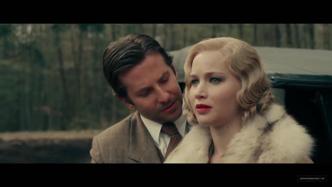 Jennifer Lawrence Stars in 'Serena' Movie Official Trailer