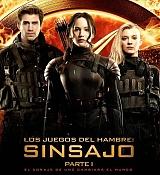Jennifer Lawrence for 'The Hunger Games: Mockingjay' movie!