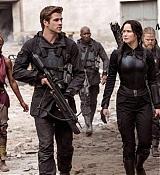 The Hunger Games: Mockingjay - Part 1 (2014) - Stills