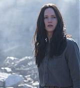 Jennifer Lawrence in Mockingjay Part 1 Stills