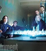 Jennifer Lawrence The Hunger Games: Mockingjay - Part 2 Stills