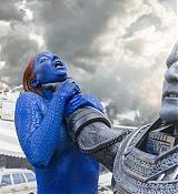 Jennifer Lawrence in X-Men: Apocalypse Stills