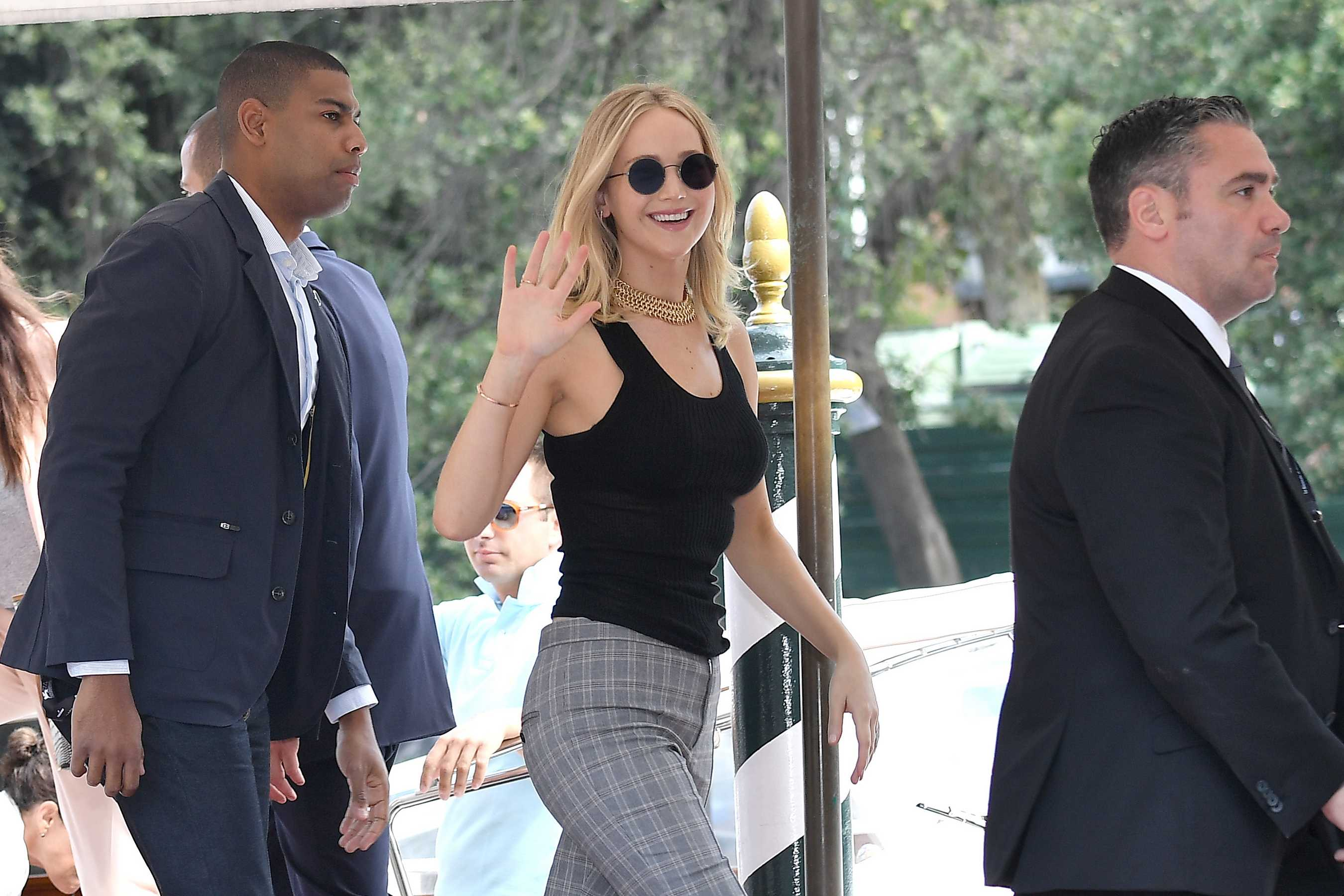 http://jenniferlawrencedaily.com/gallery/albums/userpics/10001/Jennifer_Lawrence_-_Arrives_at_Excelsior_Hotel_during_the_74th_Venice_Film_Festival_in_Italy_on_September_5-08~0.jpg