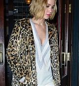 Jennifer Lawrence in New York City - December 16