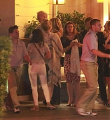 Jennifer Lawrence in Beverly Hills - June 21