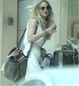 Jennifer Lawrence In Malibu - June 21