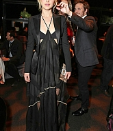 Jennifer Lawrence at The Hunger Games Mockingjay Part 1 Los Angeles Premiere After Party - November 17