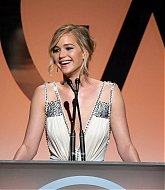 Jennifer Lawrence at 26th Annual Producers Guild Of America Awards [Show] - January 24