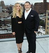 Jennifer Lawrence at LionsGate Intimate Dinner Event - June 29