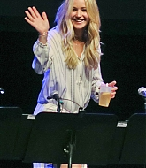 Jennifer Lawrence at Live Read of 'The Big Lebowski' - July 23