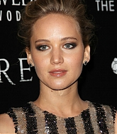 Jennifer Lawrence at 'Serena' New York Premiere - March 21