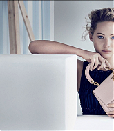 Jennifer Lawrence for Be Dior 2015 Spring/Summer