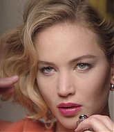 Jennifer Lawrence for Dior Addict Lipstick Behind The Scenes