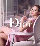 Jennifer Lawrence for Dior Addict Lipstick - The Film Screen Captures