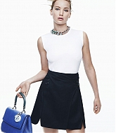 Jennifer Lawrence for Dior's 2014/2015 Fall/Winter Photoshoots