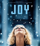 Jennifer Lawrence 'Joy' Poster