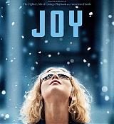 Jennifer Lawrence 'Joy' Poster