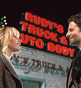 Jennifer Lawrence in Joy movie Stills
