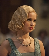 Jennifer Lawrence for 'Serena' and 'MockingJay: Part 1'