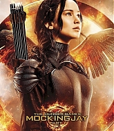 The Hunger Games: Mockingjay - Part 1 Posters