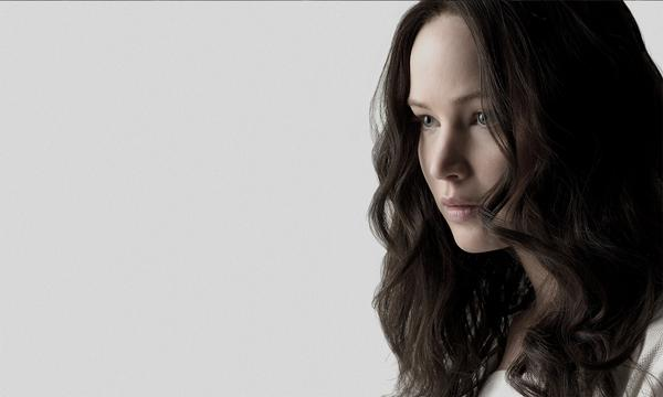 Jennifer Lawrence The Hunger Games Mocking Jay Part 1 Photoshoots