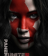 Jennifer Lawrence in The Hunger Games: Mockingjay - Part 2 (2015) Posters