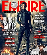 Jennifer Lawrence for Empire Magazine December