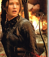 Mockingjay Part 1 US Weekly Scans