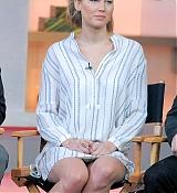 Jennifer Lawrence on Good Morning America Show Stills - November 13