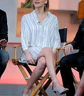 Jennifer Lawrence on Good Morning America Show Stills - November 13